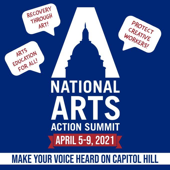 Arts Action Summit