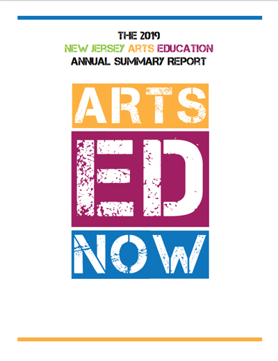 Arts Ed Report 2019
