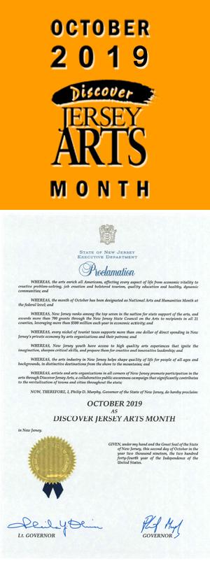 DJA Month Proclamation