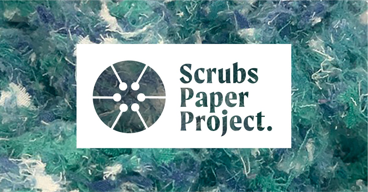 Scrubs Paper Project