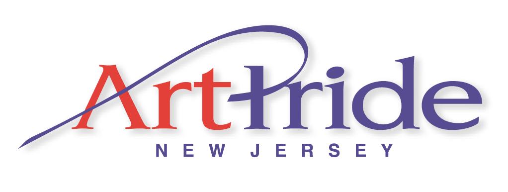 ArtPride New Jersey Logo