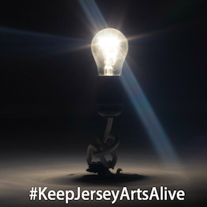 Keep Jersey Arts Alive