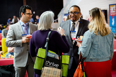 Thrive Arts Conference