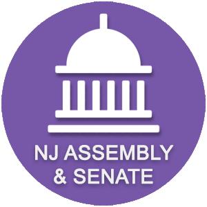 N.J. Assembly & Senate