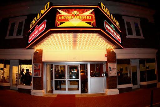Grand Theatre: Home of The Road Company